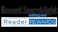 Record Searchlight Reader Rewards